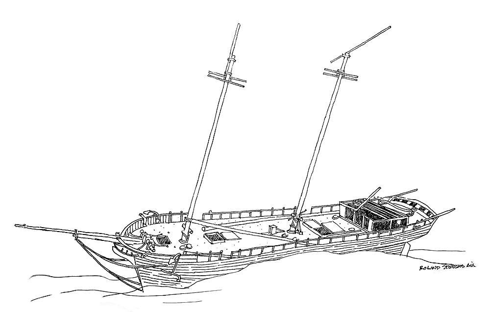 shipwreck | John Manders' Blog