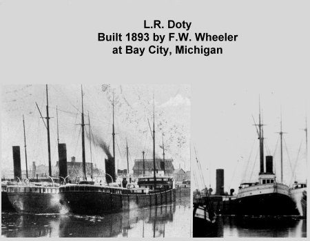Labadie Bay City >> L. R. Doty - Picture - Image - Photo